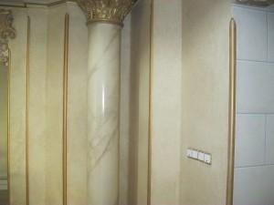 خدمات نقاشی ساختمان در ایران