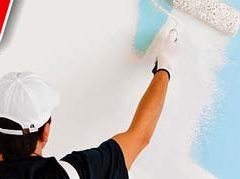 نقاش ساختمان خوش دست